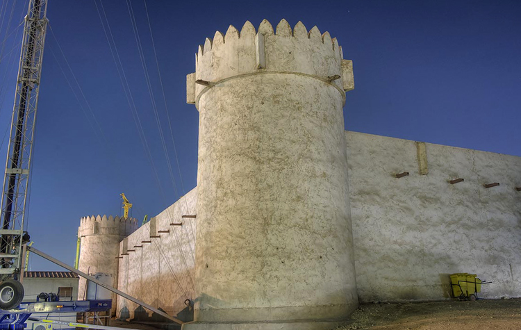 Форт Доха