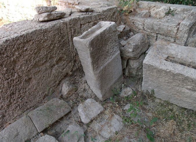 Храм Кибелы