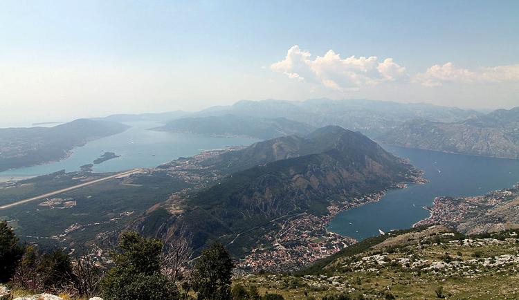 Гора Врмац