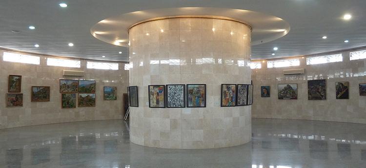 Музей истории города Махачкалы