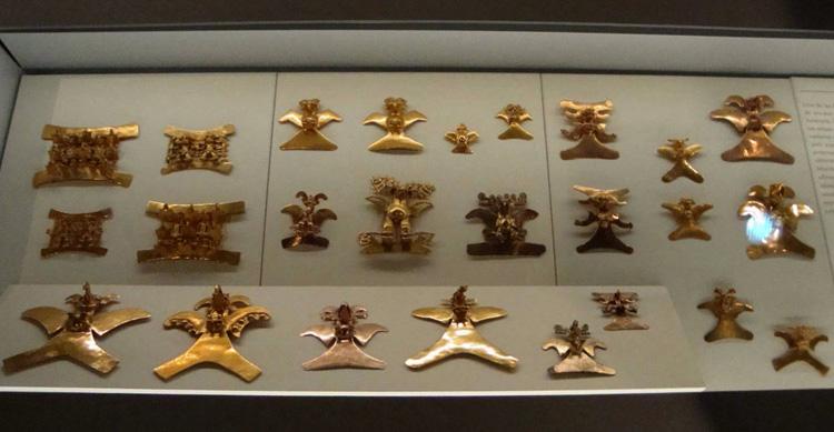 Музей золота