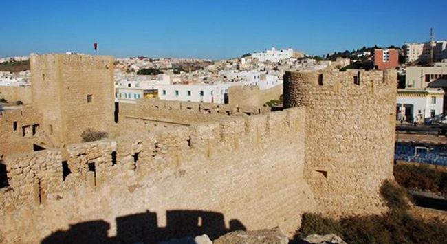 Португальская крепость