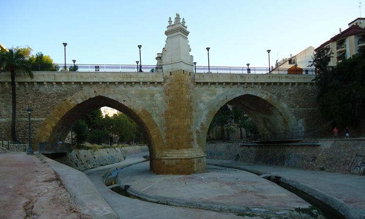 Мост Святой Терезы