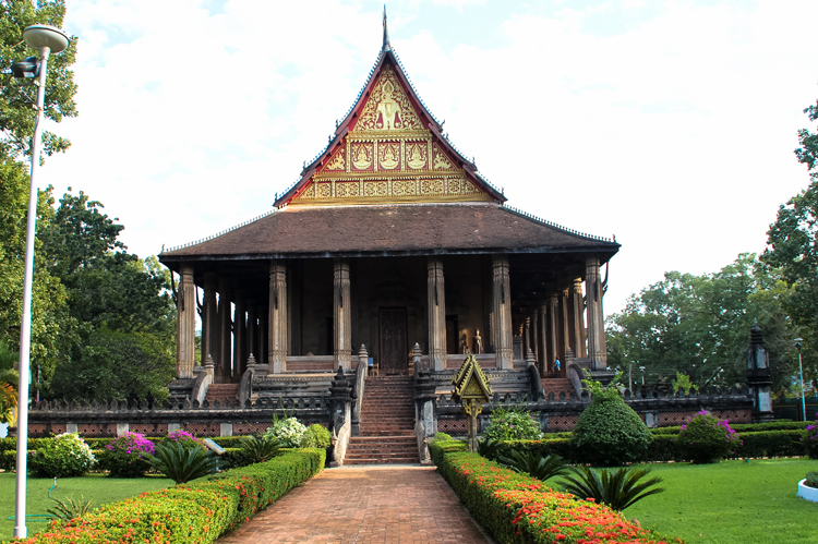 Музей Будды