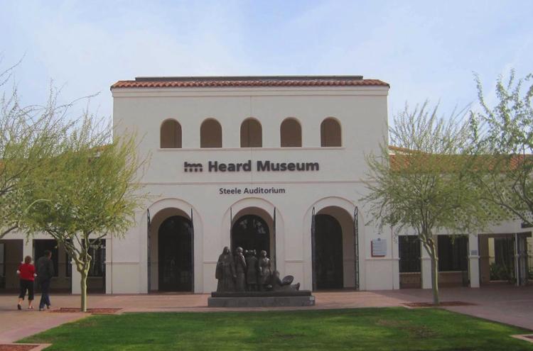 Музей Херд