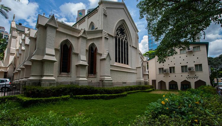 Собор Святого Иоанна Богослова