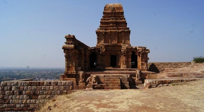 Храм Верхний Шивалайя