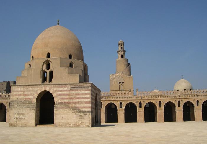 Ибн-Тулуна