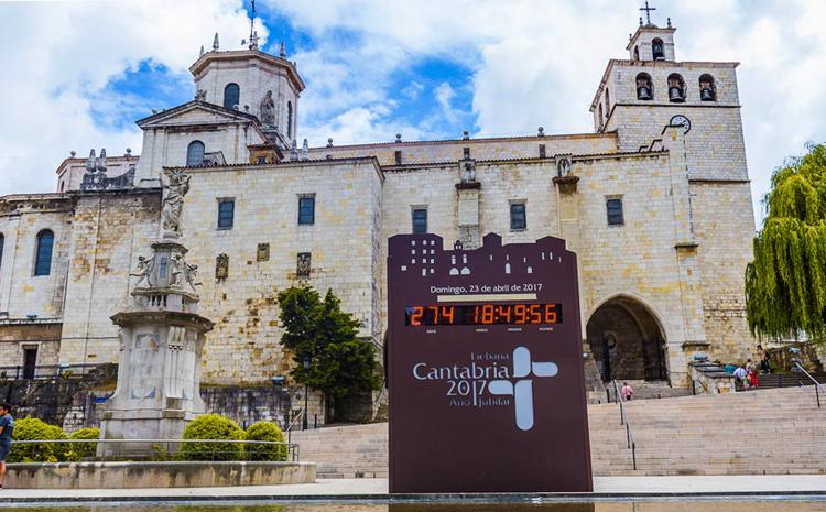 Церковь Сантимо Кристо