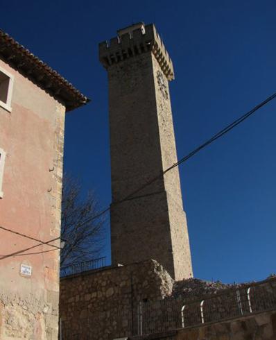 Башня Маньяна