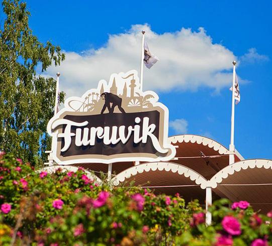 Парк развлечений Фурувик