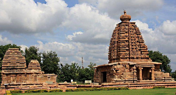Храм Джамбулинга