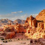 Достопримечательности Иордании: фото и описание