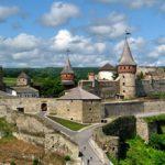 Каменец Подольский — знаменитые достопримечательности (с фото)