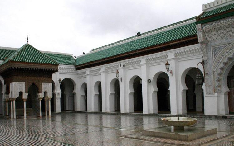 Мечеть Карауин