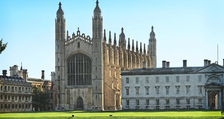 Королевский колледж
