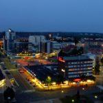 Коувола — популярные достопримечательности города