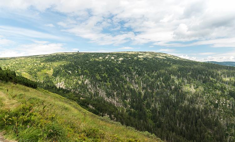 Крконошский Национальный парк