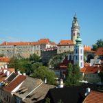 Достопримечательности Чешски-Крумлова: фото и описание