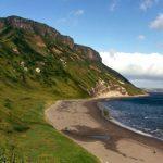 Достопримечательности Курильских островов: список и описание