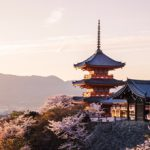 Знаменитые достопримечательности Киото (с фото)