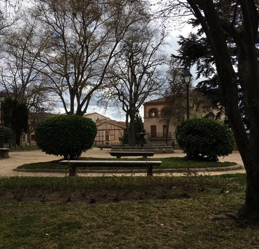 Сад ла Мерсед