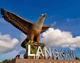 Достопримечательности острова Лангкави