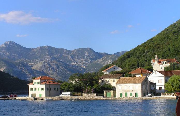 Деревня Лепетани