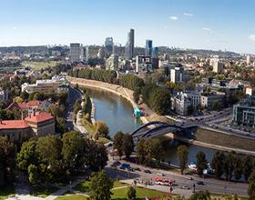 Достопримечательности и популярные места Литвы