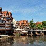 Главные достопримечательности Люнебурга: обзор и фото