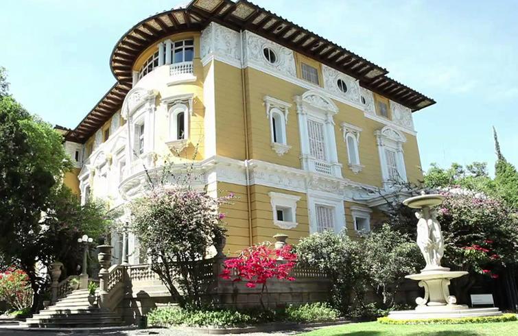 Дворец Порталес