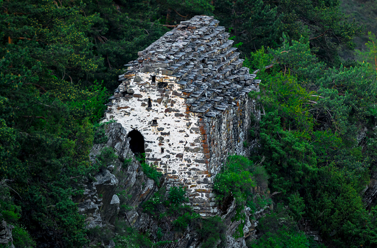 Храм Маго-Ерды