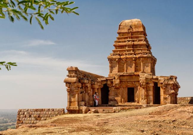 Храм Малегитти Шивалайя