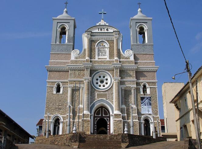 Собор святой Марии