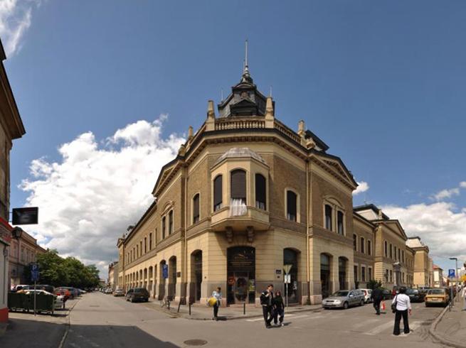 Галерея Матицы Сербской