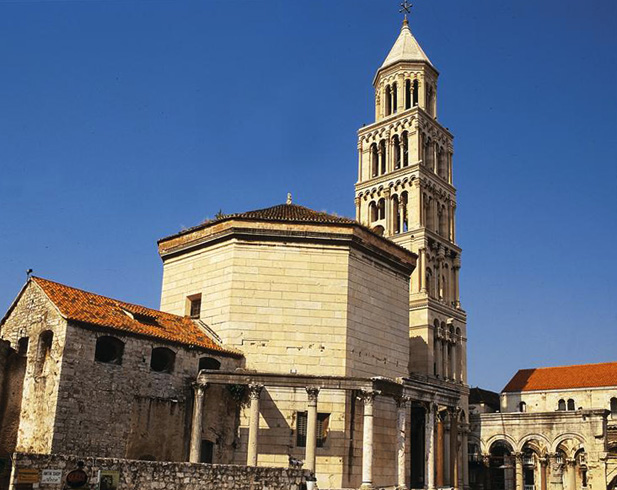 Собор святого Домния