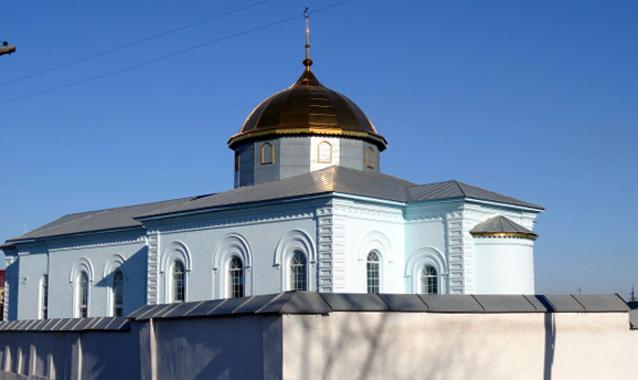 Мечеть Зайнуллы Расулева
