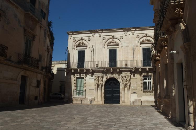 Дворец Марресе