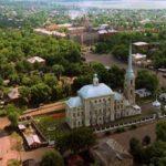 Популярные достопримечательности Мичуринска (с фото)