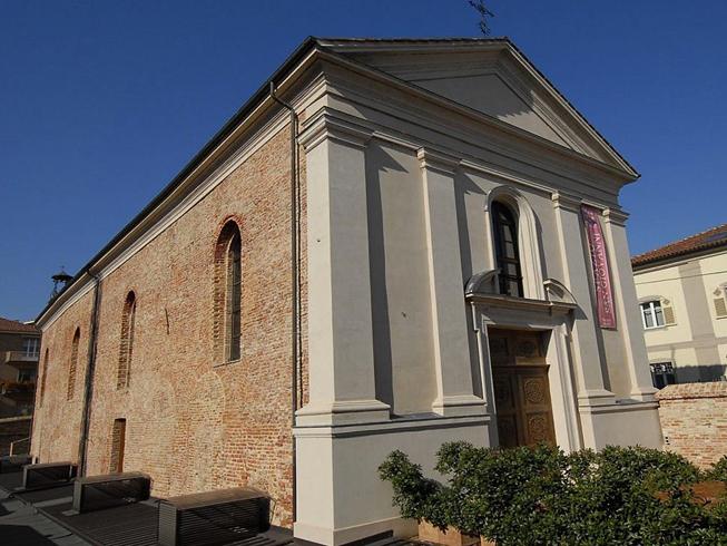 Базилика св. Иоанна