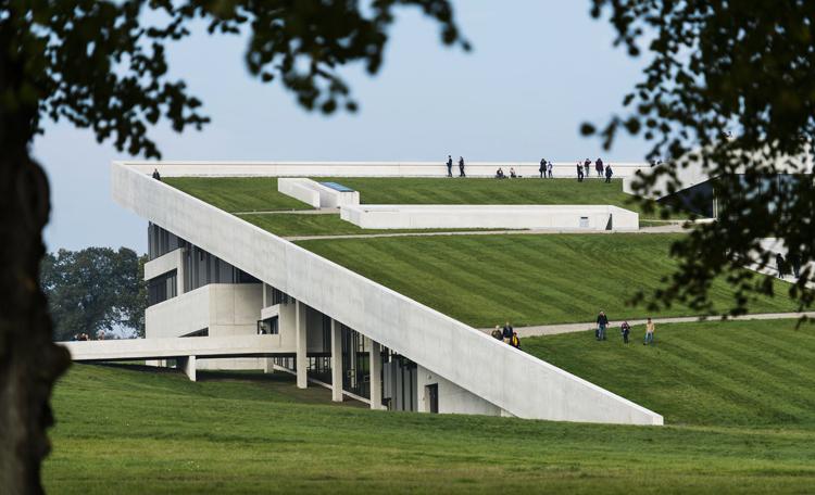 Музей доисторической Дании