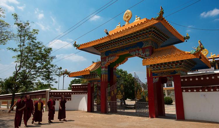 Малый Тибет