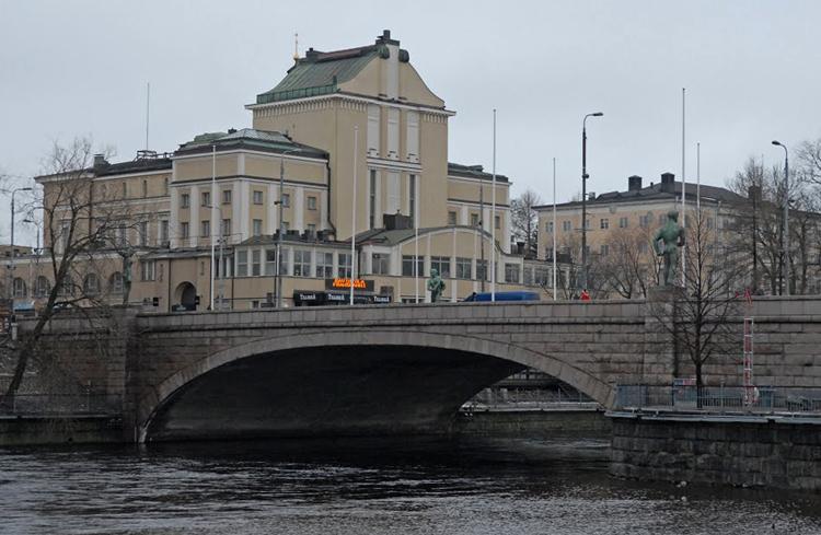 Мост Хямеенсилта