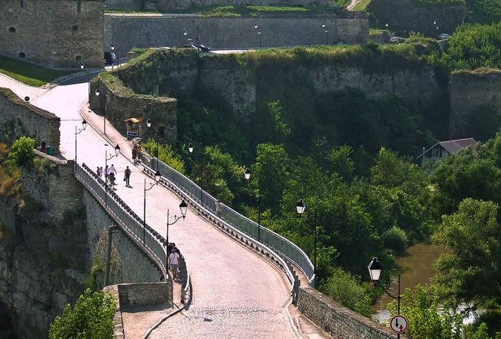 Турецкий мост