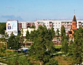 Главные достопримечательности Муравленко