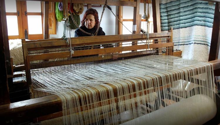 Магазин ковров