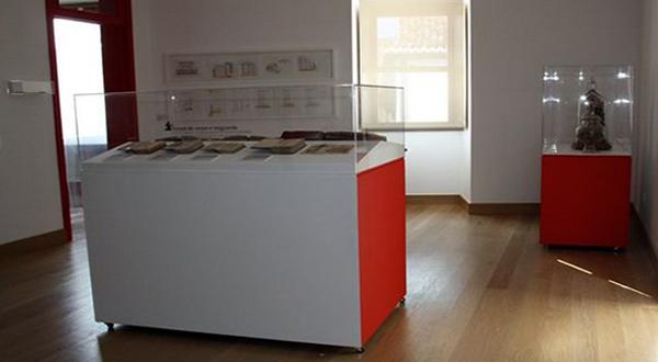 Музей Каса ду Аркано