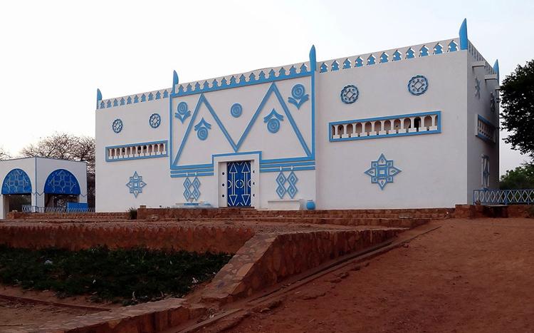 Национальный музей Нигера