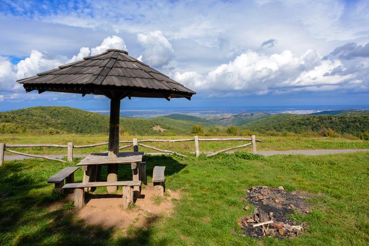 Национальный парк Фрушка – Гора