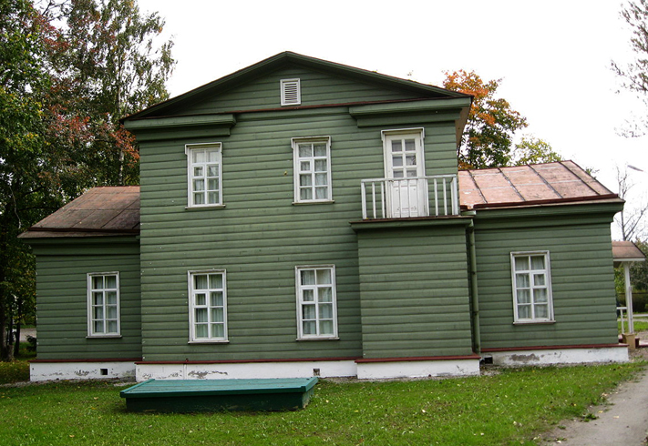 Музей им. Н. А. Некрасова